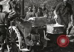 Image of United States soldiers Western Front European Theater, 1918, second 8 stock footage video 65675076723