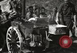 Image of United States soldiers Western Front European Theater, 1918, second 9 stock footage video 65675076723
