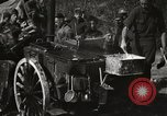 Image of United States soldiers Western Front European Theater, 1918, second 10 stock footage video 65675076723