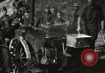 Image of United States soldiers Western Front European Theater, 1918, second 11 stock footage video 65675076723