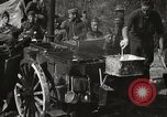Image of United States soldiers Western Front European Theater, 1918, second 12 stock footage video 65675076723