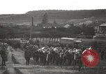 Image of Soldier burial after World War I Battle of Saint-Mihiel St Mihiel France, 1918, second 2 stock footage video 65675076724