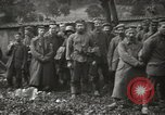Image of German prisoners of war in World War I France, 1918, second 4 stock footage video 65675076730