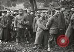 Image of German prisoners of war in World War I France, 1918, second 5 stock footage video 65675076730