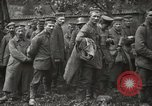 Image of German prisoners of war in World War I France, 1918, second 7 stock footage video 65675076730