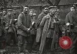 Image of German prisoners of war in World War I France, 1918, second 10 stock footage video 65675076730