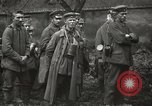 Image of German prisoners of war in World War I France, 1918, second 11 stock footage video 65675076730