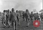 Image of World War I American soldier training camp United States USA, 1918, second 2 stock footage video 65675076731