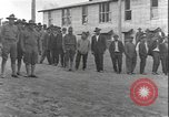 Image of World War I American soldier training camp United States USA, 1918, second 6 stock footage video 65675076731