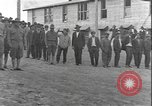 Image of World War I American soldier training camp United States USA, 1918, second 7 stock footage video 65675076731