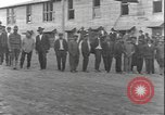 Image of World War I American soldier training camp United States USA, 1918, second 10 stock footage video 65675076731