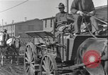 Image of Washing dishes at World War 1 training camp United States USA, 1918, second 7 stock footage video 65675076733