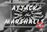 Image of United States troops Marshall Islands, 1944, second 10 stock footage video 65675076739