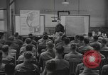 Image of military training United States USA, 1941, second 4 stock footage video 65675076744