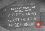 Image of United States troops Italy, 1944, second 4 stock footage video 65675076746