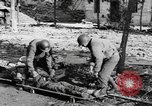 Image of United States troops Italy, 1944, second 11 stock footage video 65675076747