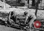 Image of United States troops Italy, 1944, second 12 stock footage video 65675076747