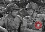 Image of United States soldiers United States USA, 1944, second 9 stock footage video 65675076752