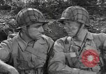 Image of United States soldiers United States USA, 1944, second 11 stock footage video 65675076752