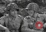 Image of United States soldiers United States USA, 1944, second 12 stock footage video 65675076752