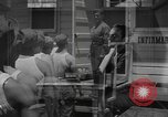 Image of United States Army recruits United States USA, 1944, second 1 stock footage video 65675076758