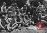 Image of United States Army recruits United States USA, 1944, second 4 stock footage video 65675076760