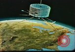 Image of weather forecasting United States USA, 1960, second 3 stock footage video 65675076767