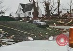 Image of tornado United States USA, 1971, second 5 stock footage video 65675076782