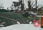 Image of tornado United States USA, 1971, second 6 stock footage video 65675076782