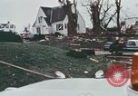 Image of tornado United States USA, 1971, second 7 stock footage video 65675076782