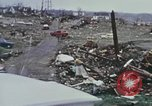 Image of tornado United States USA, 1971, second 10 stock footage video 65675076782