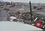 Image of tornado United States USA, 1971, second 12 stock footage video 65675076782