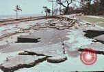 Image of tropical cyclone United States USA, 1971, second 5 stock footage video 65675076784