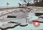 Image of tropical cyclone United States USA, 1971, second 6 stock footage video 65675076784