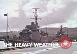 Image of typhoon United States USA, 1971, second 3 stock footage video 65675076788