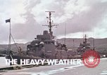 Image of typhoon United States USA, 1971, second 4 stock footage video 65675076788