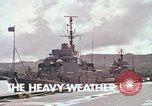 Image of typhoon United States USA, 1971, second 6 stock footage video 65675076788