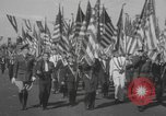Image of American Legion Los Angeles California USA, 1938, second 8 stock footage video 65675076797
