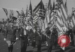 Image of American Legion Los Angeles California USA, 1938, second 10 stock footage video 65675076797