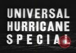 Image of hurricane United States USA, 1938, second 1 stock footage video 65675076798