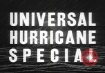Image of hurricane United States USA, 1938, second 4 stock footage video 65675076798