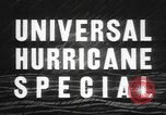 Image of hurricane United States USA, 1938, second 5 stock footage video 65675076798