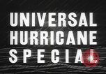 Image of hurricane United States USA, 1938, second 6 stock footage video 65675076798