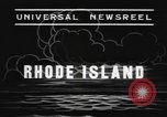 Image of damage from hurricane Rhode Island United States USA, 1938, second 2 stock footage video 65675076800