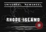 Image of damage from hurricane Rhode Island United States USA, 1938, second 3 stock footage video 65675076800