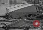 Image of damage from hurricane Rhode Island United States USA, 1938, second 8 stock footage video 65675076800