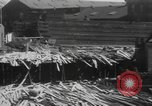 Image of damage from hurricane Rhode Island United States USA, 1938, second 10 stock footage video 65675076800