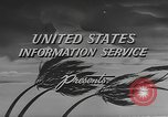 Image of hurricane warning service Miami Florida USA, 1947, second 2 stock footage video 65675076805