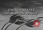 Image of hurricane warning service Miami Florida USA, 1947, second 6 stock footage video 65675076805