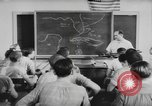 Image of hurricane warning service Miami Florida USA, 1947, second 3 stock footage video 65675076806